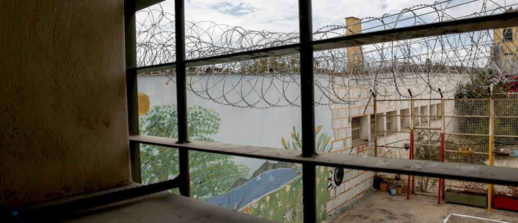 Χανιά: Δραπέτευσε κρατούμενος από τις Φυλακές