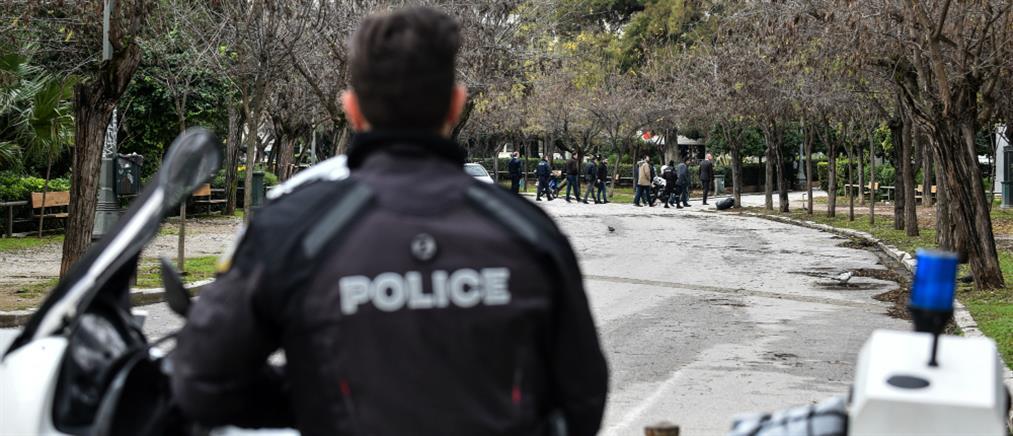 Αποδεσμεύονται αστυνομικοί από... το Άγιον Όρος και τη μπάντα της ΕΛΑΣ