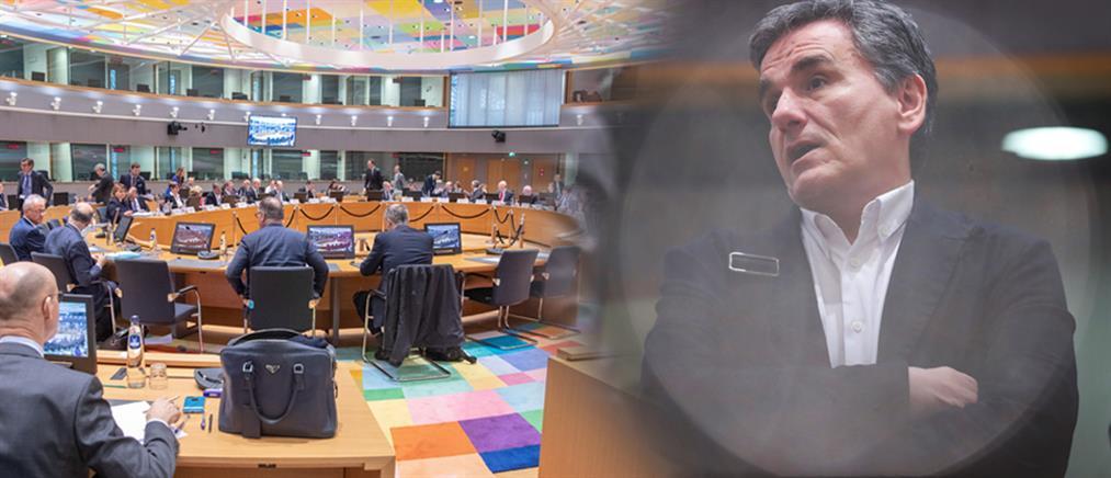 """Στο Eurogroup της 5ης Απριλίου η… συνέχεια για την α΄ κατοικία μετά το χθεσινό """"βραχυκύκλωμα"""""""