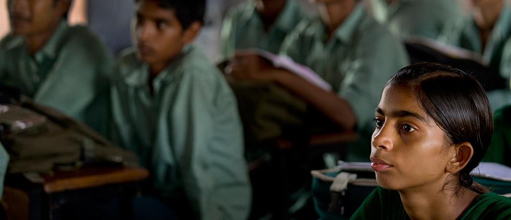 """""""Μάθημα Ευτυχίας"""" εισάγεται σε δημόσια σχολεία"""