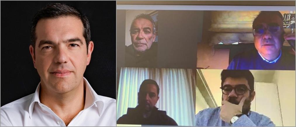 Τσίπρας και Γεννηματά κατά Μαξίμου για το voucher στους δικηγόρους