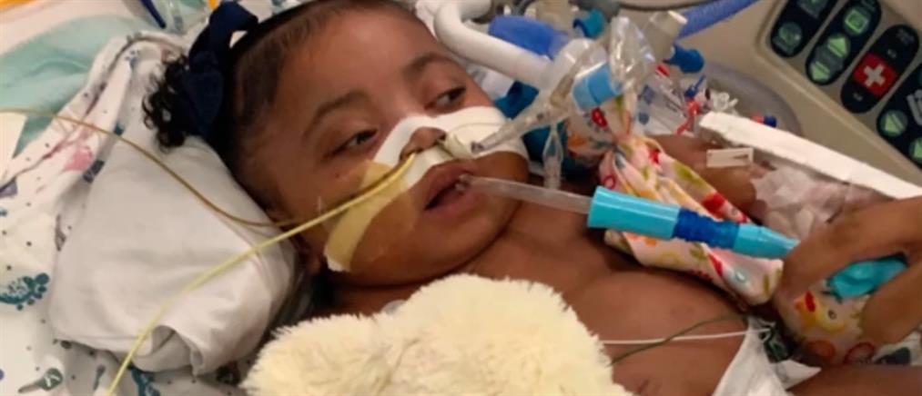 Διχάζει η δικαστική απόφαση για ευθανασία μωρού (βίντεο)