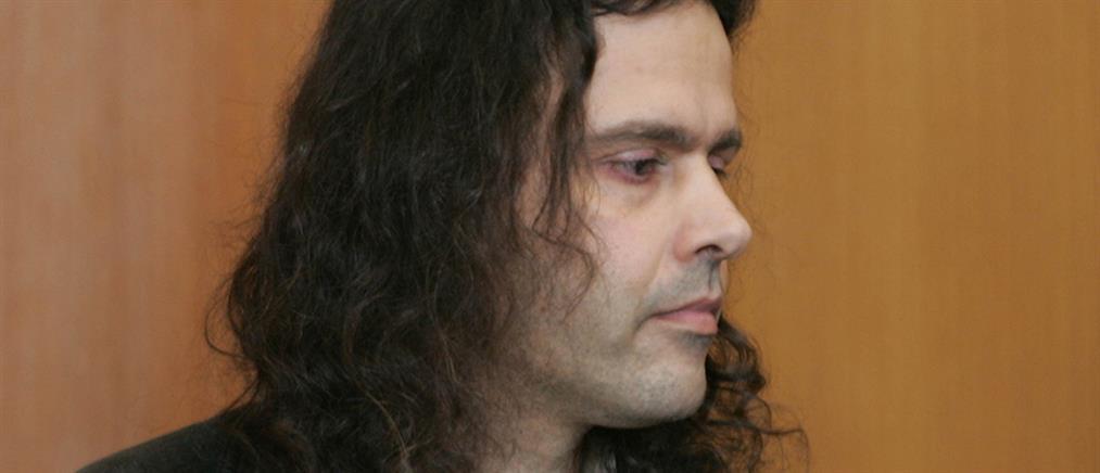 Ο Σάββας Ξηρός ζητάει την αποφυλάκιση του με το Νόμο Παρασκευόπουλου