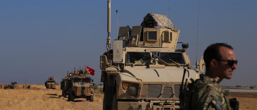 """Ολλανδία: """"παγώνει"""" τις εξαγωγές όπλων στην Τουρκία"""