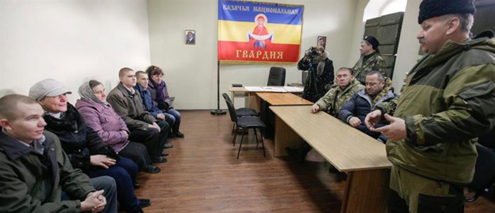 Άρχισε η ανταλλαγή αιχμαλώτων στην ανατολική Ουκρανία