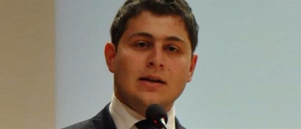 Παραιτήθηκε στέλεχος της ΟΝΝΕΔ μετά το σχόλιο για την Αναγνωστοπούλου