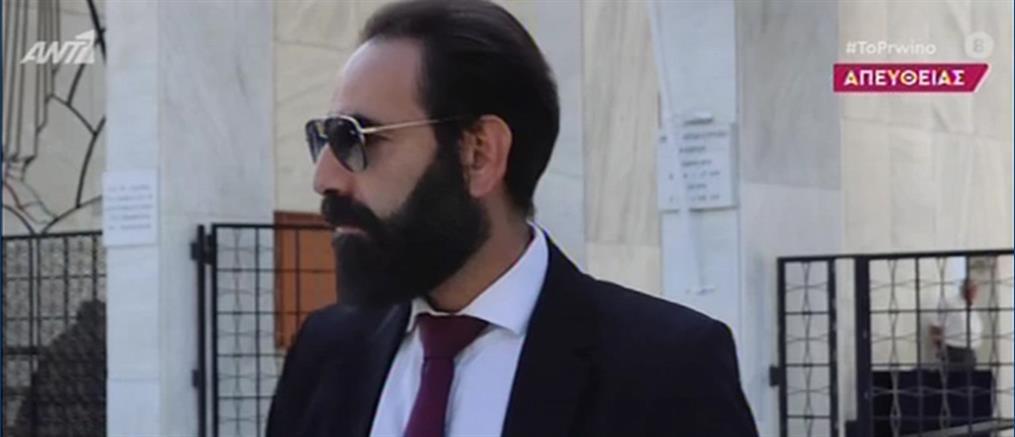 """Μίκης Θεοδωράκης: Στο """"Πρωινό"""" ο ιδιοκτήτης του γραφείου τελετών μετά την δικαστική απόφαση"""