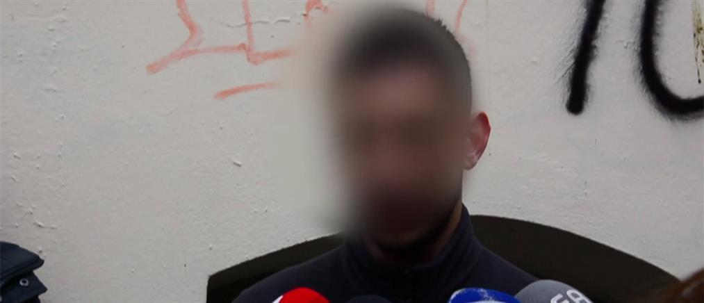 Εγγονός θύματος στις Μοίρες: κρατούσε το πιστόλι και με κοίταγε στα μάτια (βίντεο)
