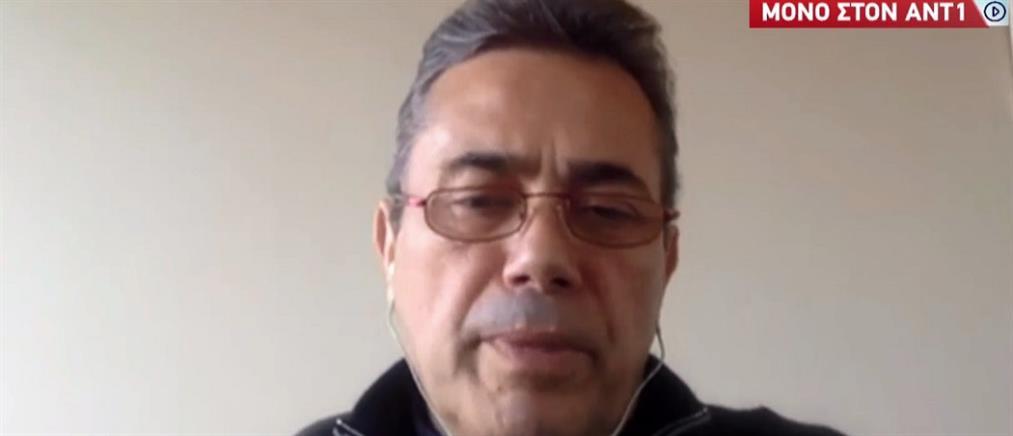 Έκκληση του πατέρα του φαντάρου μέσω ΑΝΤ1: Μιλήστε αν σας κάνουν bullying (βίντεο)