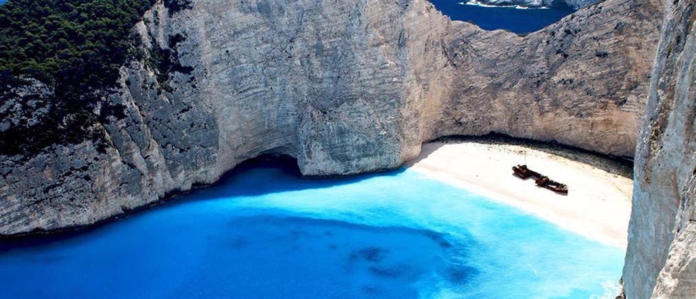 Τουρισμός: Τα 15 ελληνικά νησιά που προτείνει η Daily Telegraph