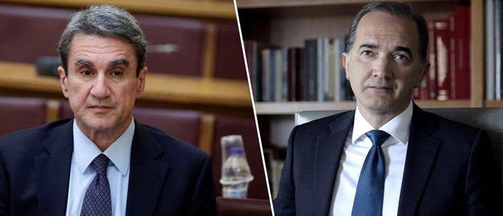 Υπόθεση Novartis: ως ύποπτος καλείται από την Εισαγγελία o Ανδρέας Λοβέρδος