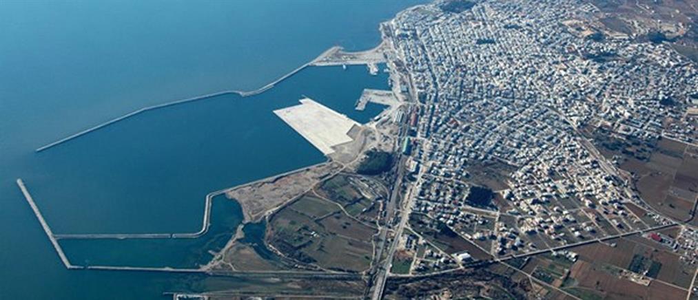 Μητσοτάκης: σε πόλο ανάπτυξης αναδεικνύεται το λιμάνι Αλεξανδρούπολης
