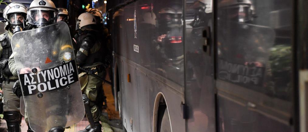 Η ΝΔ διέγραψε στέλεχος της που ήθελε να κυβερνηθεί η Ελλάδα με… γκλομπς
