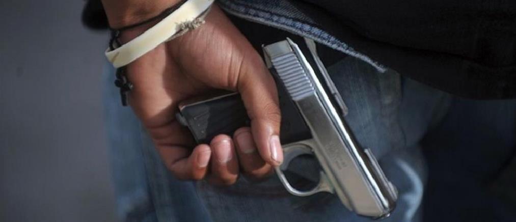 Σοκ: 14χρονος σκότωσε την οικογένειά του
