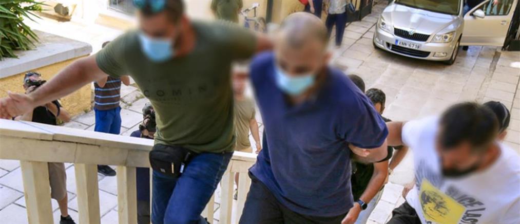 Ο δολοφόνος του Σεργιανόπουλου επέστρεψε στη φυλακή