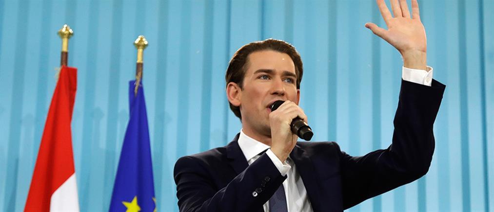 """Αυστρία: κατηγορηματικό """"όχι"""" στα """"κορονομόλογα"""""""
