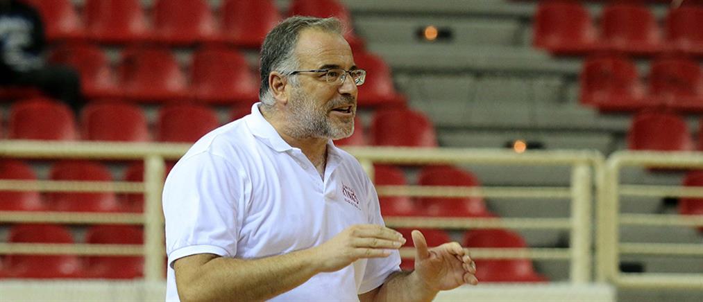 """Εθνική Μπάσκετ: """"έκοψε"""" ακόμη δυο ο Σκουρτόπουλος"""
