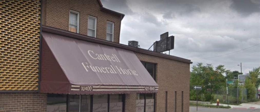 Φρίκη: Βρήκαν νεκρά βρέφη σε πρώην γραφείο κηδειών