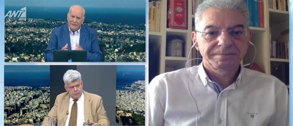 Κυβερνητικός Εκπρόσωπος Κύπρου στον ΑΝΤ1: αντιμετωπίζουμε με ψυχραιμία τις τουρκικές προκλήσεις (βίντεο)