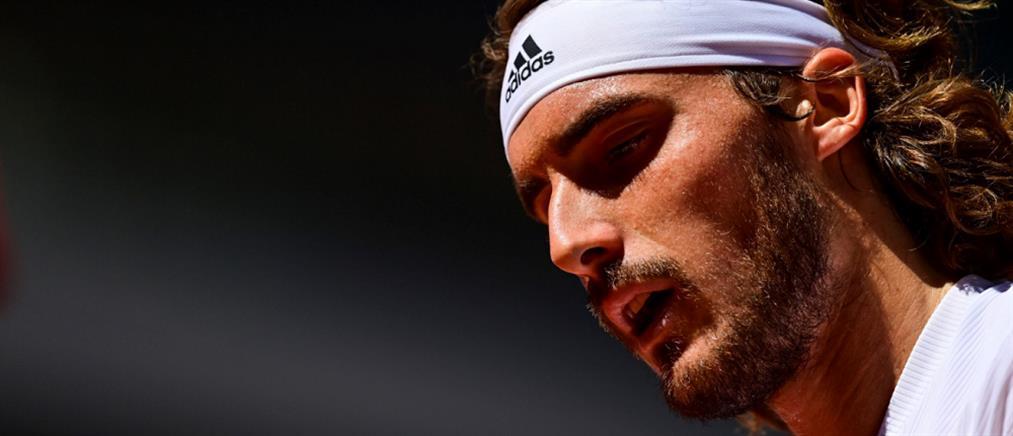 Roland Garros - Τσιτσιπάς: πέθανε η γιαγιά του πριν τον αγώνα με τον Τζόκοβιτς (βίντεο)