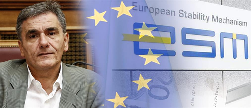 Εγκρίθηκε από τον ESM η εκταμίευση της δόσης των 15 δισ. ευρώ προς την Ελλάδα