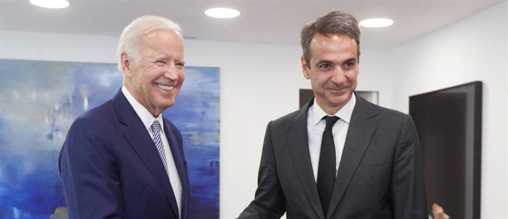 Χουριέτ: οι ΗΠΑ κακομαθαίνουν την Ελλάδα