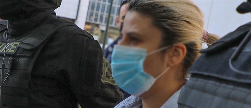 Επίθεση με βιτριόλι: Η κατηγορούμενη δεν ζητεί το ελαφρυντικό της ειλικρινούς μεταμέλειας