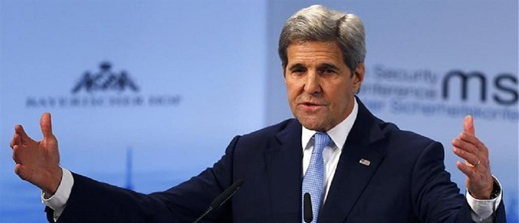 """Κέρι: Μήνυμα από τη Χιροσίμα για """"έναν κόσμο χωρίς πυρηνικά"""""""