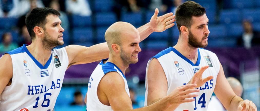 """Eurobasket 2021: συμπληρώθηκε το """"παζλ"""" των προκριματικών ομίλων"""