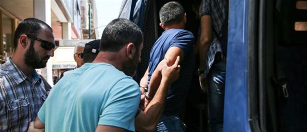 Αποκαλύψεις για την εγκληματική δράση των δολοφόνων της Ύδρας