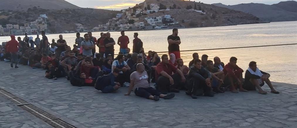 """Βαρουφάκης: σπέρνουμε στην Ελλάδα """"Μόριες"""""""