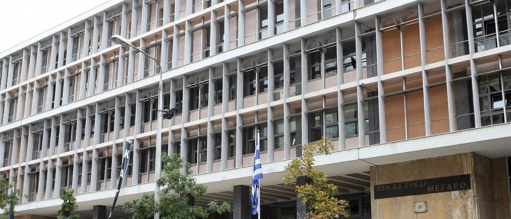 Δικηγόρος υπέστη καρδιακή ανακοπή στο Δικαστικό Μέγαρο Θεσσαλονίκης