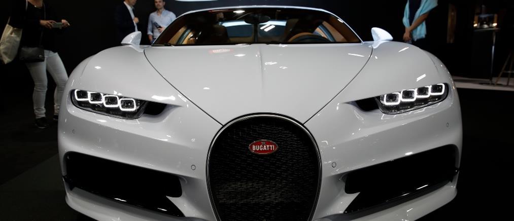 Παραγγελία από τον Ρονάλντο για μια Bugatti 8,5 εκ. λιρών