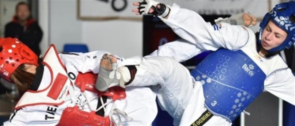 Η Φένια Τζέλη προκρίθηκε στους Ολυμπιακούς Αγώνες
