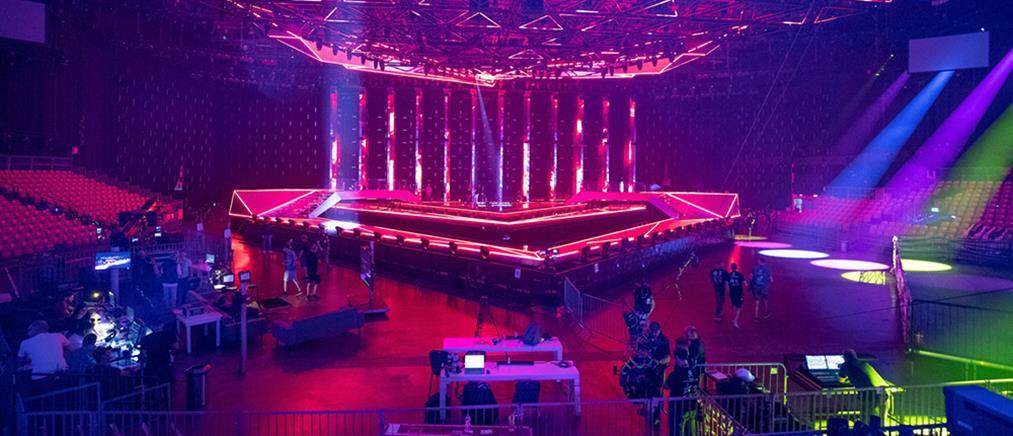 Το plan b της Eurovision 2019
