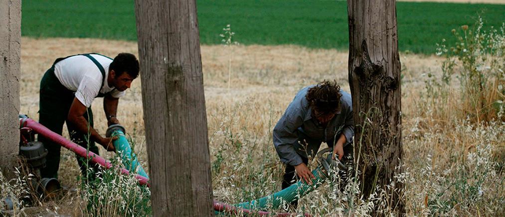 """""""Πράσινο φως"""" σε κονδύλια για πρόωρη συνταξιοδότηση αγροτών"""