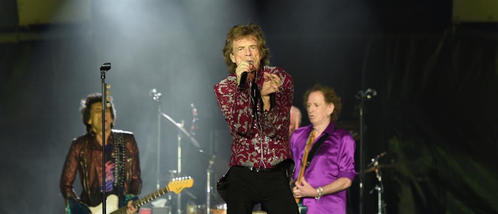 Ανοίγουν μπουτίκ οι Rolling Stones