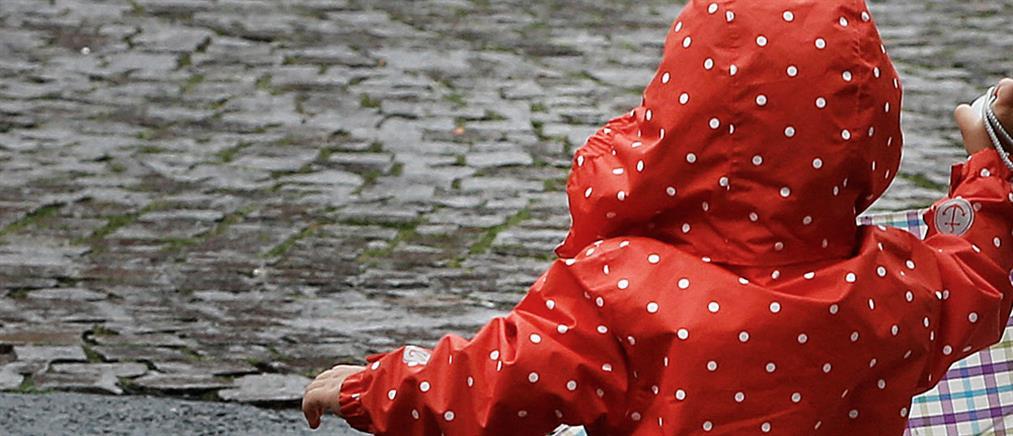 Καταγγελία για απόπειρα αρπαγής 3χρονης