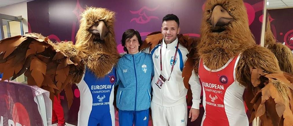 Πρεβολαράκη: θέλω ένα μετάλλιο σε Ολυμπιακούς Αγώνες