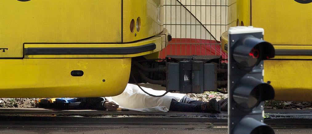 Ουτρέχτη: άνδρας άρχισε να πυροβολεί κατά επιβατών του τραμ