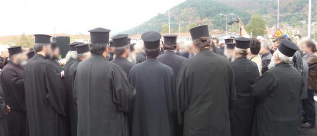 Αντιδρούν οι κληρικοί στη συμφωνία Πολιτείας – Εκκλησίας