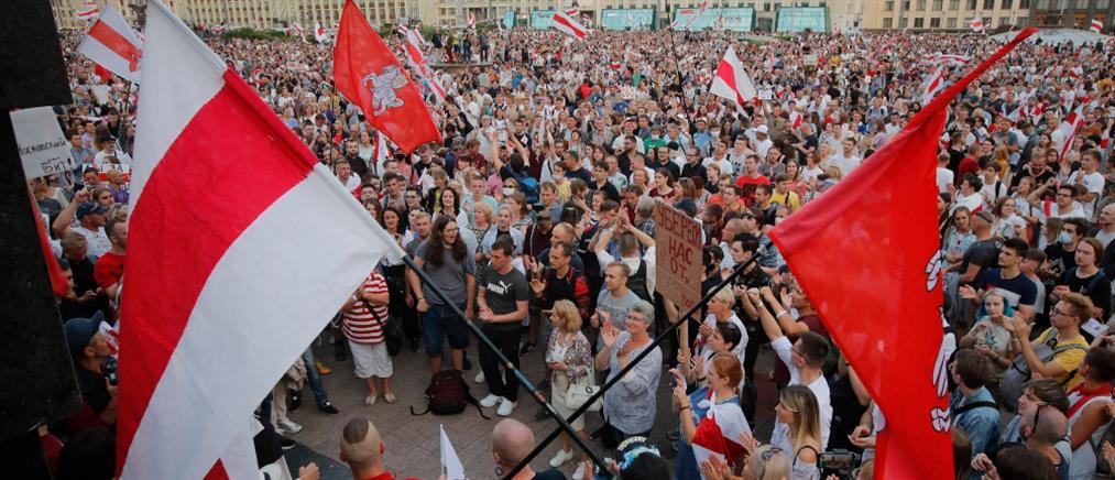 Λευκορωσία: Έκκληση για διάλογο από τις Βρυξέλλες