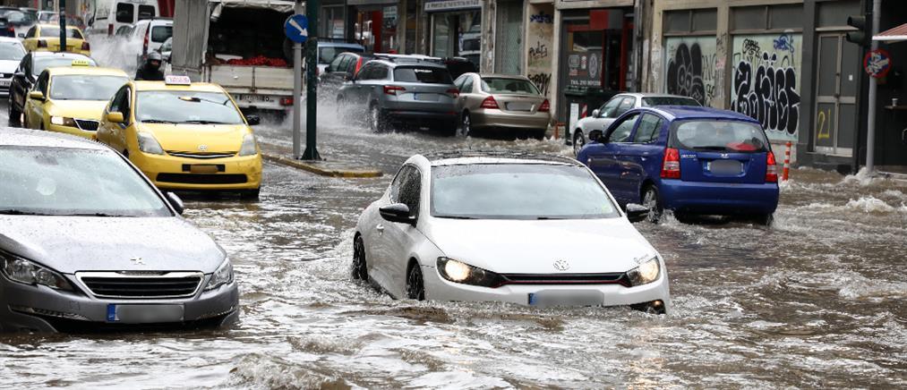 """""""Μπάλλος"""" - Αίγυπτος: Αλληλεγγύη προς τον ελληνικό λαό για τις πλημμύρες"""