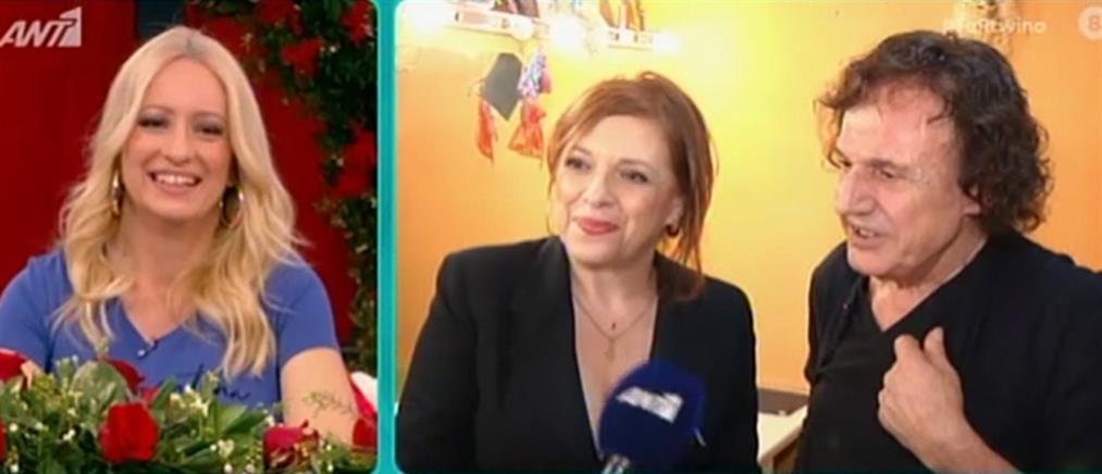 """Αποκλειστικά στο """"Πρωινό"""": Συνεργασία έκπληξη για Ράντου – Παπακωνσταντίνου (βίντεο)"""
