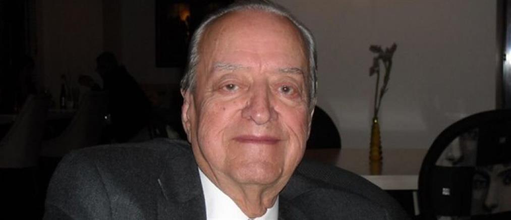 Πέθανε ο Γεώργιος Πιστιόλας