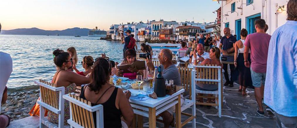 Σύψας: Πιθανό να σταματήσει ο τουρισμός αν αυξηθούν πολύ τα κρούσματα