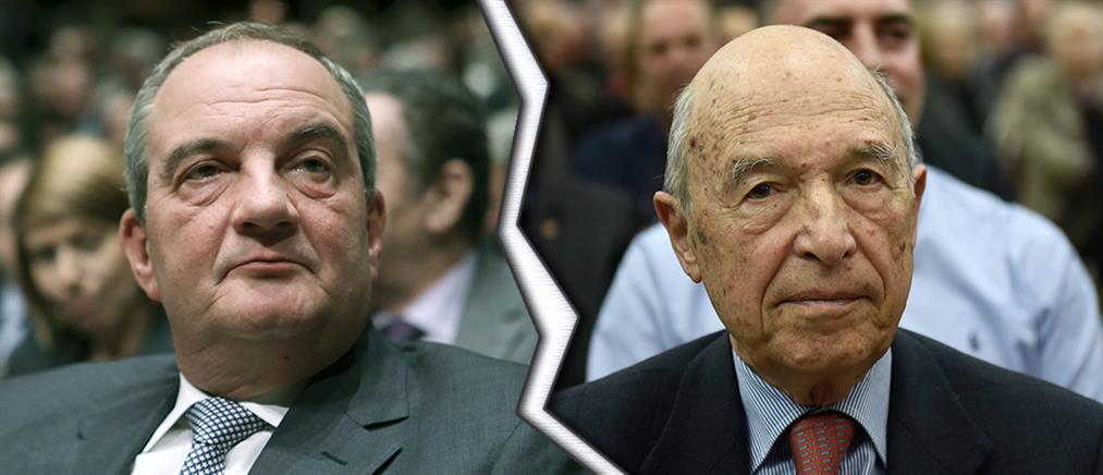 Καραμανλής: τα λάθη της Κυβέρνησης Σημίτη στα ελληνοτουρκικά