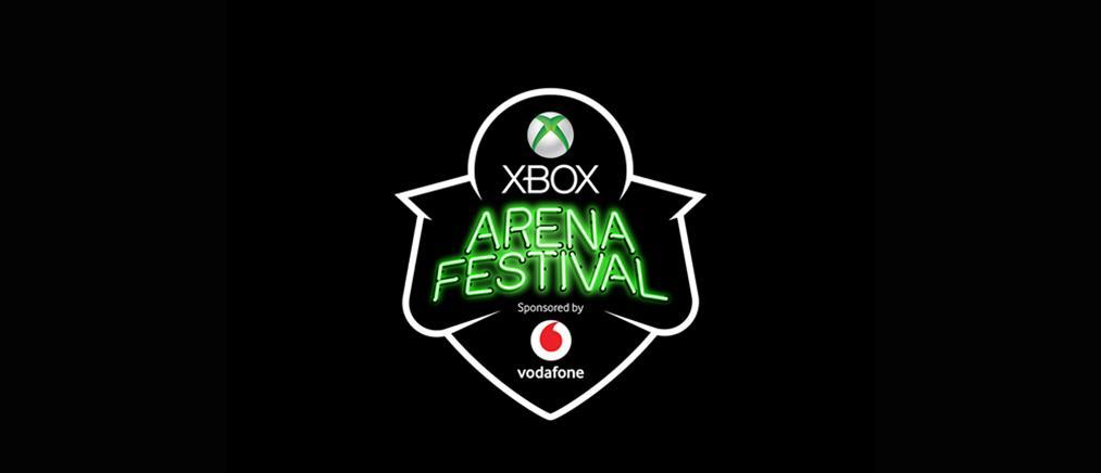 Xbox Arena Festival: έρχεται για τέταρτη χρονιά με πλούσια δώρα