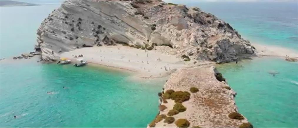 """Κορονοϊός - Sun: Εκτός """"πράσινης λίστας"""" τα ελληνικά νησιά"""