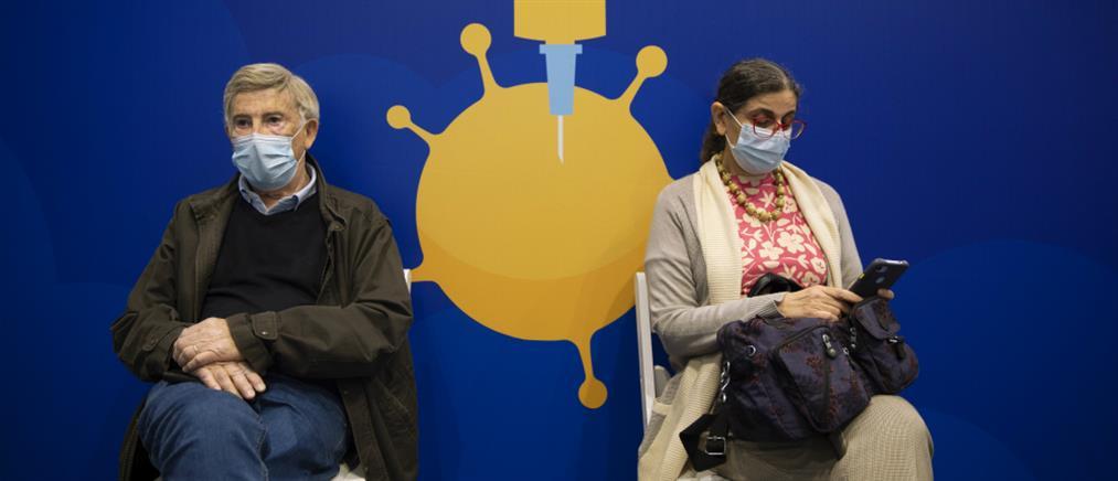 Βέμπερ: Επιτάχυνση στις διαδικασίες για το πιστοποιητικό εμβολιασμού